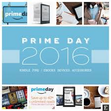amazon kindle paperwhite black friday deals 2016 amazon prime day 2016 kindle and fire deals