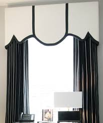 really love this window treatment this one was created by megliola
