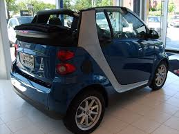 smart cars and their gas mileage axleaddict