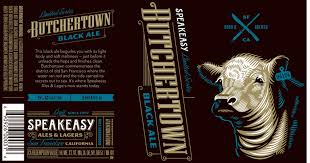 Speakeasy Butchertown Black Ale returns | BeerPulse