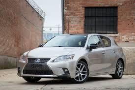 lexus vs bmw repair costs 2017 lexus ct 200h overview cars com