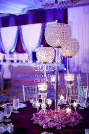 Silver Centerpieces For Table Best 25 Crystal Wedding Centerpieces Ideas On Pinterest Crystal