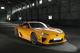 lexus hybrid race car lexus u0027s lfa successor will be a mid engined all wheel drive