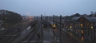 Ottignies railway station