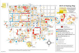 Miami Zip Codes Map by Purchase Visitor Parking Permit Parking Miami University