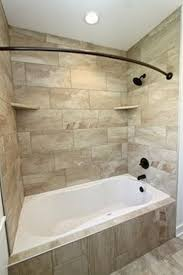 Pictures Of Small Bathrooms With Tile Best 25 Tub Shower Combo Ideas Only On Pinterest Bathtub Shower