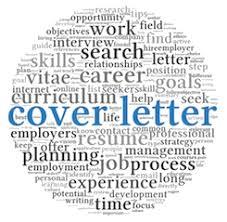 Sample Internship Cover Letter Professional