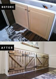 best 25 rustic kitchen trash cans ideas on pinterest trash can