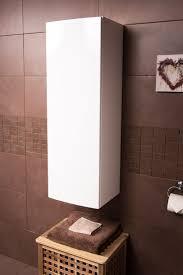 bathroom cabinets high gloss white white floor standing bathroom