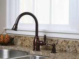kitchen faucet awesome kitchen faucet bronze antique brass