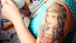 tattoos for older women u2013 a surprising new trend