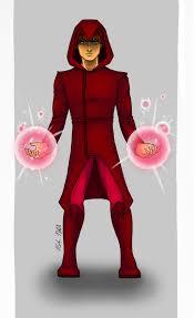 scarlet witch costume comics scarlet witch rule 63 by majinneda on deviantart