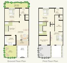 10 000 Square Foot House Plans 18 Duplex Home Floor Plans 22 000 Square Foot Contemporary