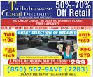 Tallahassee Discount Furniture - Home