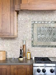 Cream Subway Tile Backsplash by Tile Kitchen Backsplash Tile Backsplash Beige Brown Travertine