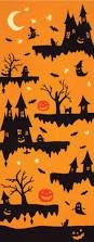 halloween wall art 11 best halloween display images on pinterest halloween displays