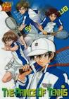 Luffykungshop : Prince of Tennis ปี 2 3 DVD พากษ์ไทย*จบ* [Powered ...