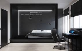 Beautiful Interior Design by 40 Beautiful Black U0026 White Bedroom Designs