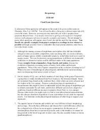 evolution essay Free Essays and Papers