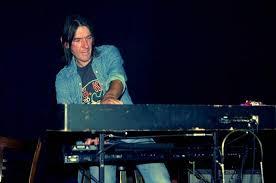 Eddie Harsch - Piano, Organo