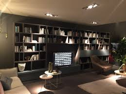 Home Library Lighting Design by Home Library Bookcase Ideas U2013 So You Can Surround Yourself With