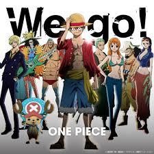 One Piece Soundtrack mangacomzone