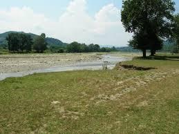 Milcov River