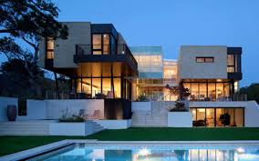 fresh house architecture styles 2041