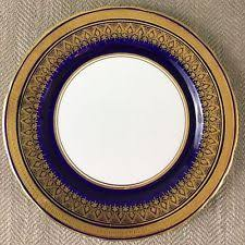 aynsley porcelain u0026 china dessert plates ebay
