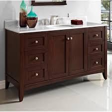 bathroom 30 inch fairmont vanities in cherry plus granite top for