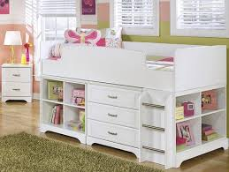 white storage loft beds for toddler home interiors
