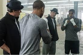 Crítica: Creed dá a Stallone sua revanche no Oscar, quatro décadas ...