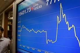 Падении украинских акций