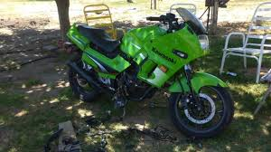 1993 kawasaki ninja 250 motorcycles for sale