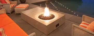 Brown Jordan Fire Pit by Best Patio Investments