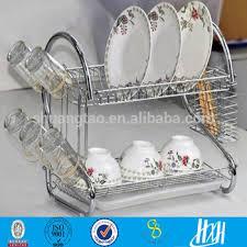 Tier Kitchen Water Sink Dish Drainerindustrial Dish Drying Rack - Kitchen sink dish rack
