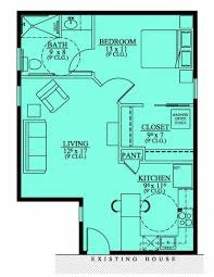 Massive House Plans by 1 Bedroom House Plans Floor Plans Madison House Cabin