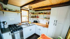 the chimera from wind river tiny homes amazing tiny house design