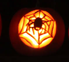 Printable Halloween Decorations Scary by Decorating Ideas Great Picture Of Kid Lighted Spider Pumpkin