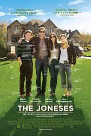 La familia Jones (2009)