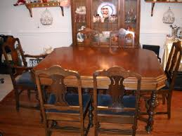 Antique Dining Room Tables by Antique Dining Room Furniture For Sale Vintage Dining Room Set