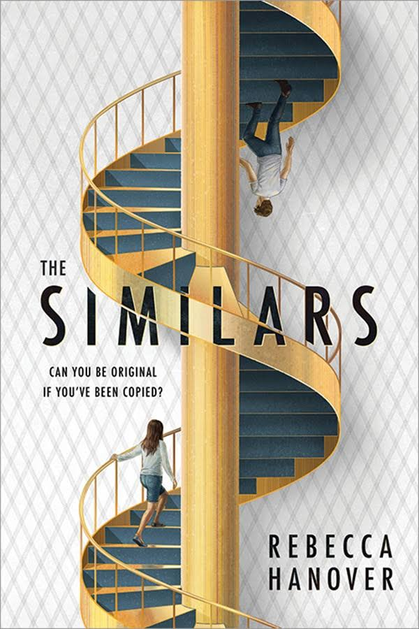 Image result for the similars book