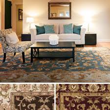 Livingroom Area Rugs Decorating Gorgeous Area Rugs Lowes For Floor Accessories Ideas