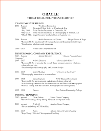 theatrical resume template special skills on acting resume free resume example and writing dance resume template actor resume special skills intended for dance resume format
