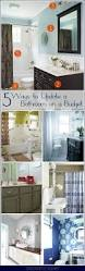 Bathroom Remodel Ideas And Cost Best 25 Bathroom Updates Ideas On Pinterest Framing A Mirror