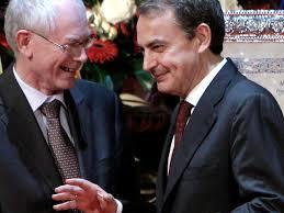 Zapatero dice que Alemania es la responsable del agravamiento de la crisis de la deuda