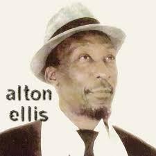 Alton Ellis - 2003103