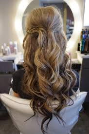 best 25 half up curls ideas on pinterest half up half down