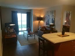 collegeview commons kitchener ontario drewlo holdings conestoga commons 4 bedroom model living room