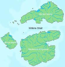 Mackenzie King Island